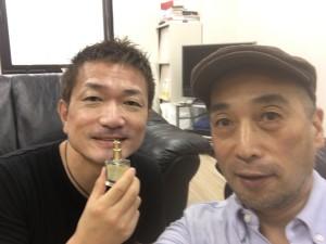 平本さんと私160817