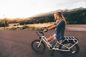 free-cycling